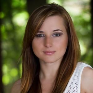 Photo of ENVE Model Marysia