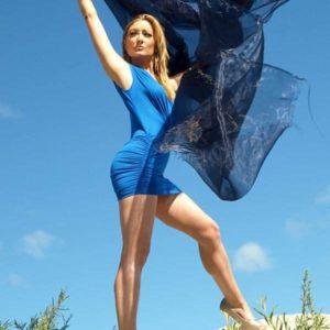 photo of ENVE Model Jen
