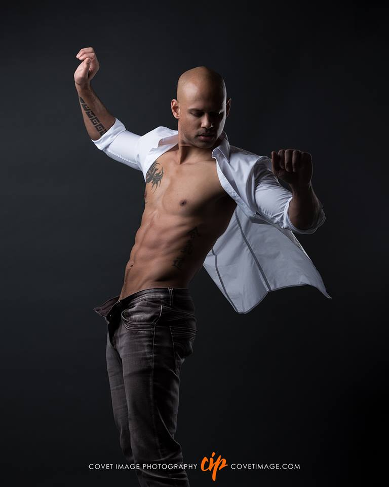 Photo of ENVE Model Richard