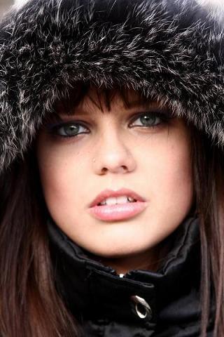 Photo of ENVE Models model Anastasia