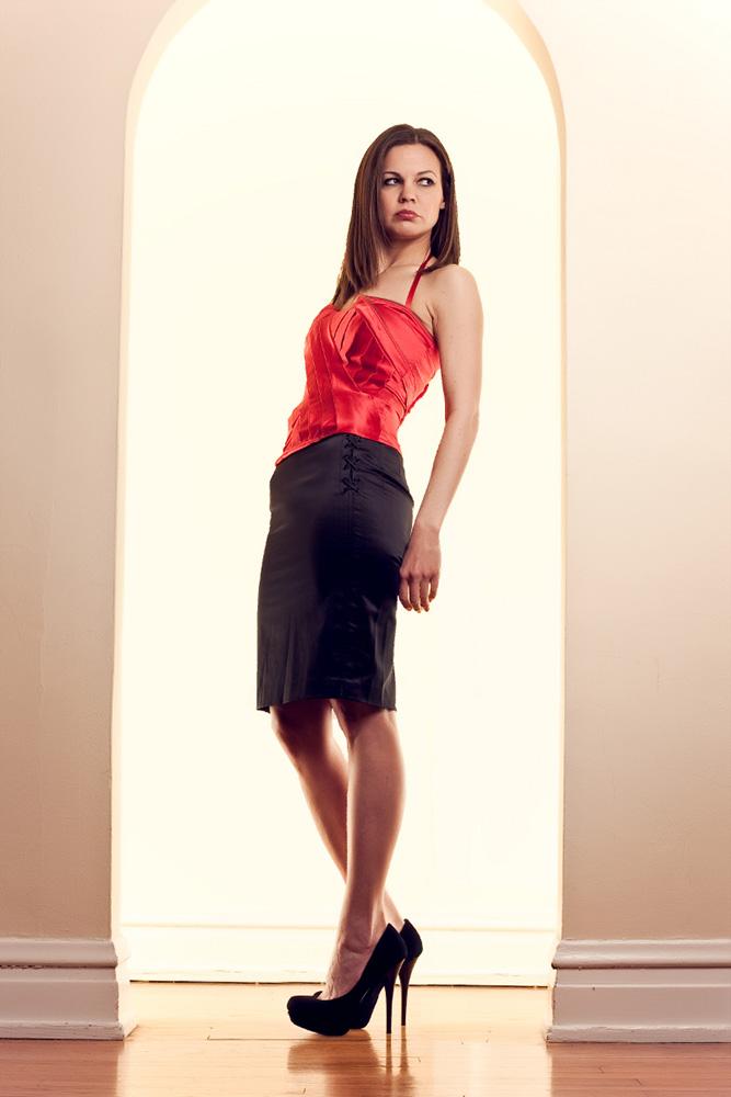 Photo of ENVE Models model Betsey