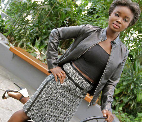 Photo of ENVE Models model Gabrille