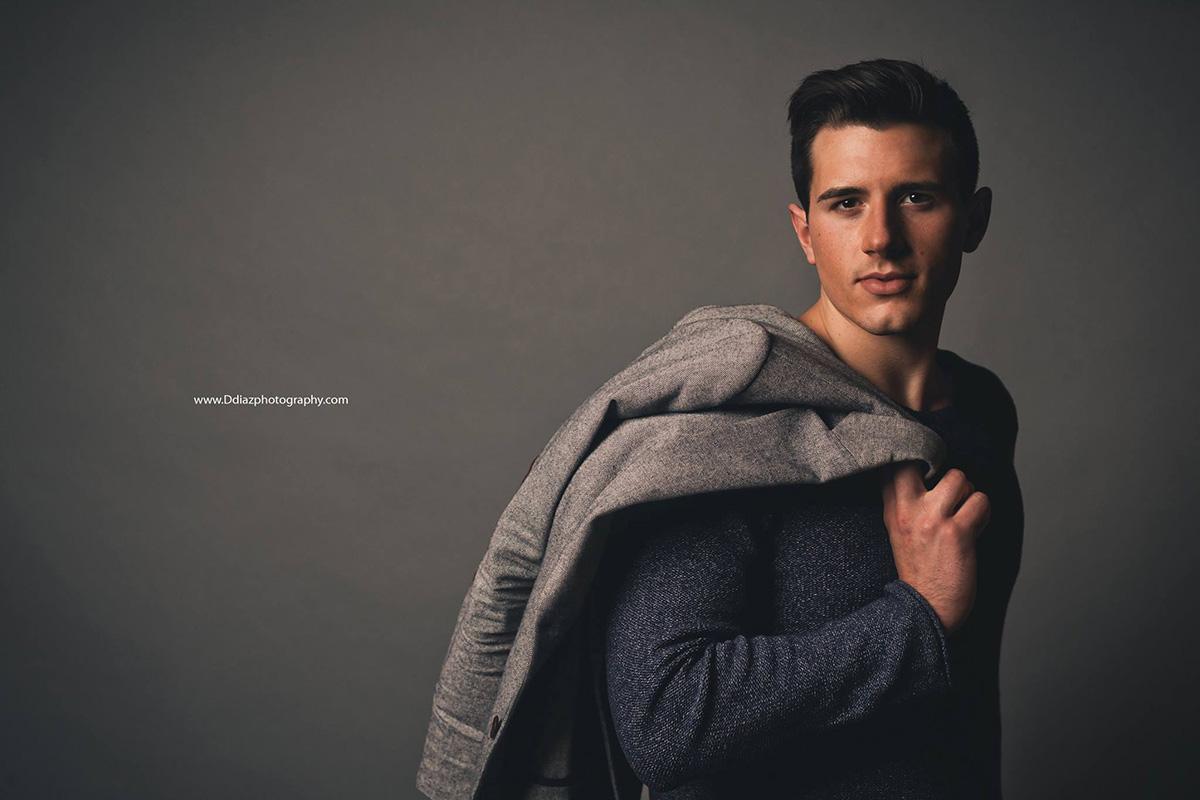 Photo of ENVE Models model Jordan