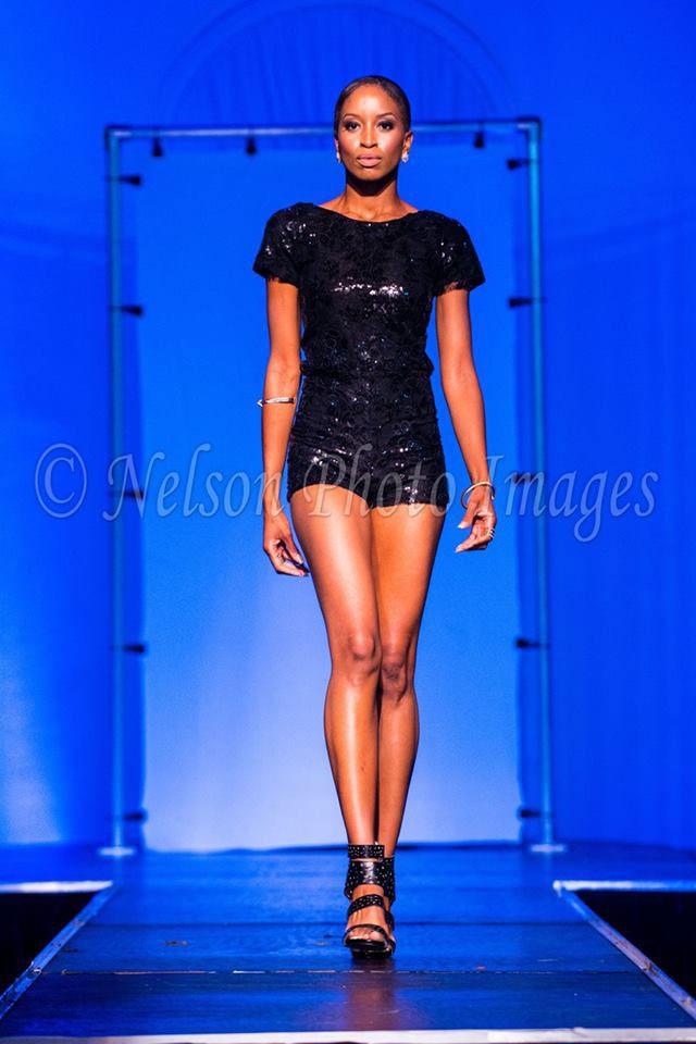 Photo of ENVE Models model Kahleah