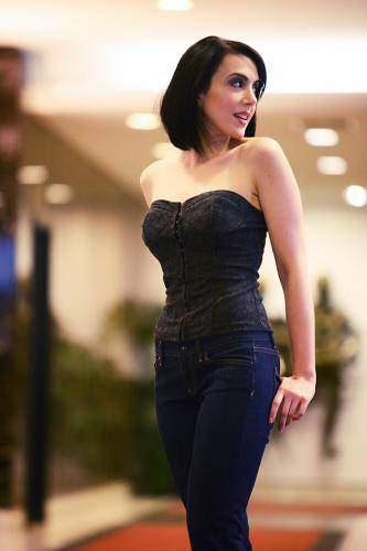 Photo of ENVE Models model Katharine
