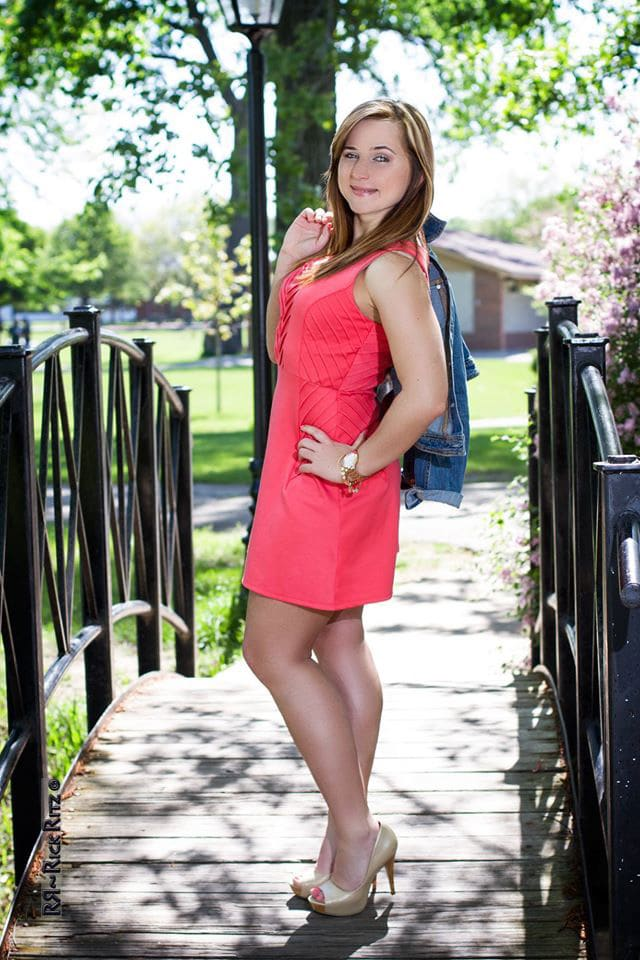Photo of ENVE Models model Marysia