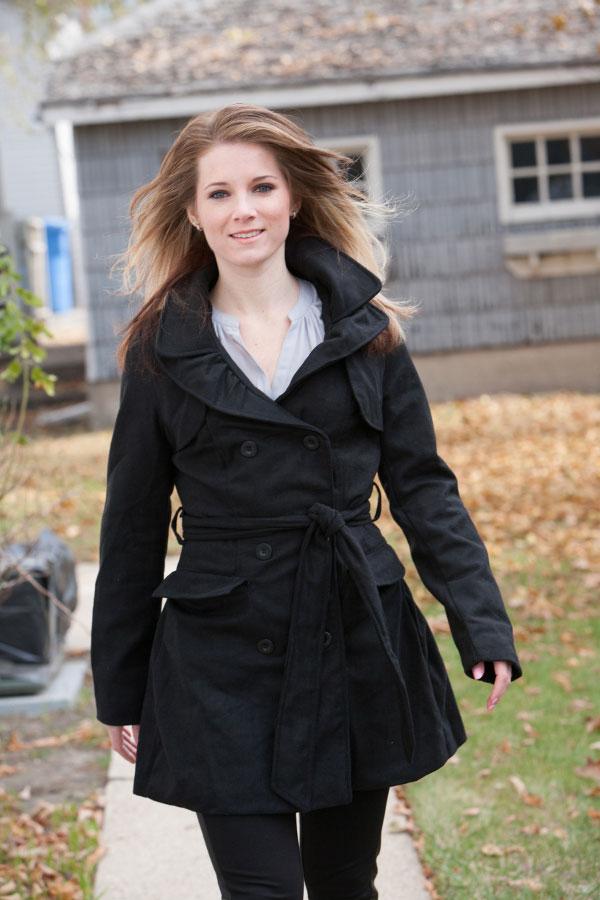 Photo of ENVE Models model Nicole
