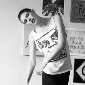 Photo of ENVE Models model Samantha