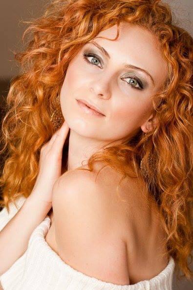 Photo of ENVE Model Alicja