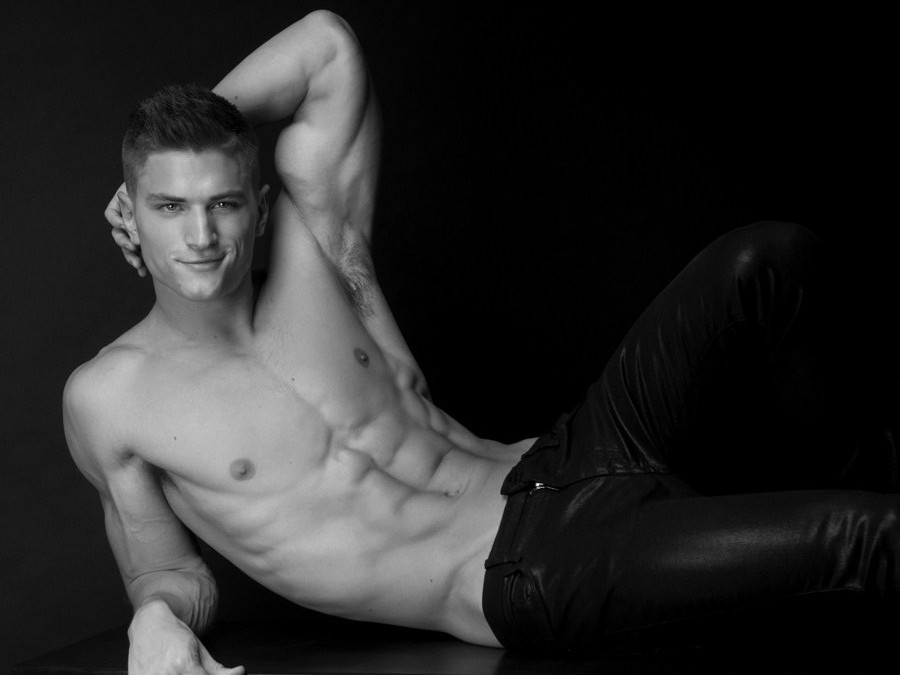 Photo of ENVE Model Luke