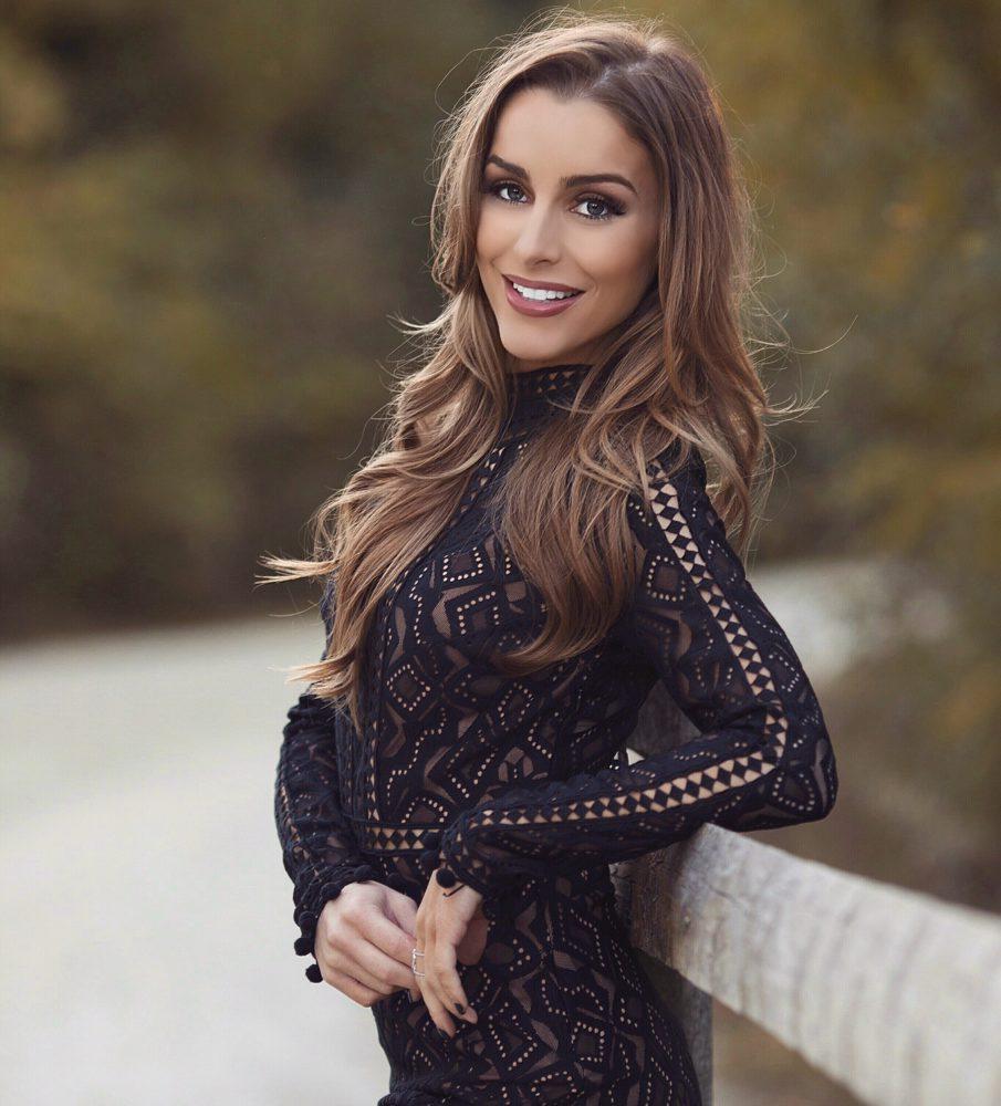 photo of ENVE Model Ashley