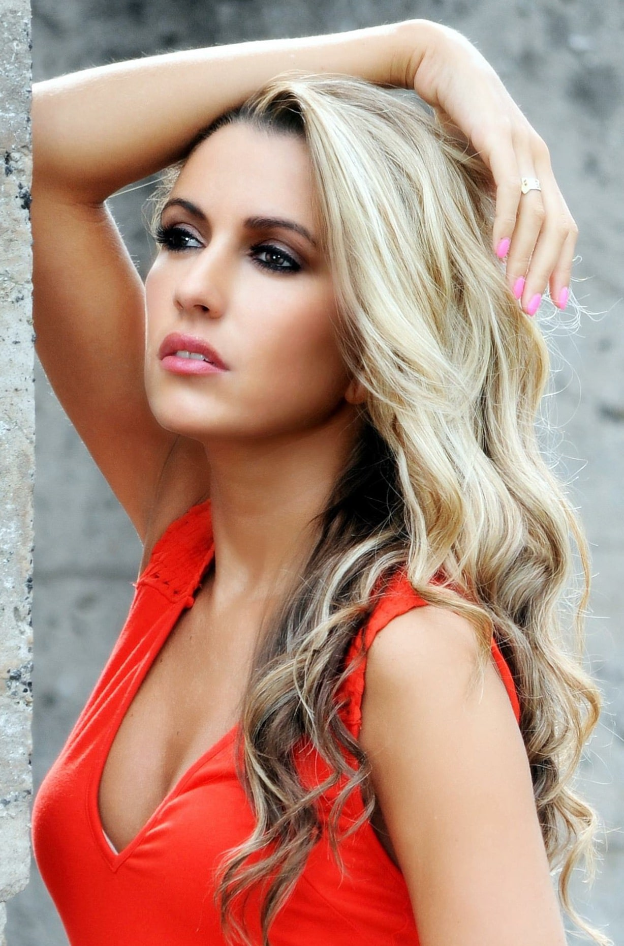 photo of ENVE Model Alanna