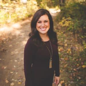 photo of ENVE Model Brittany