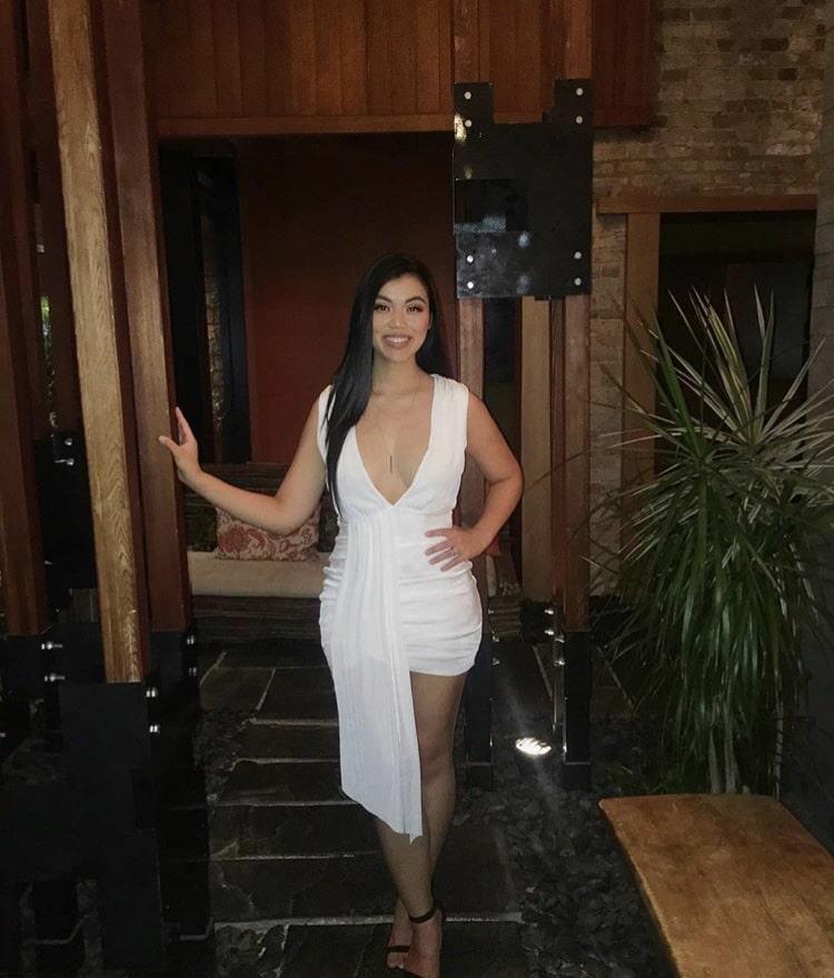 photo of ENVE Model Alana