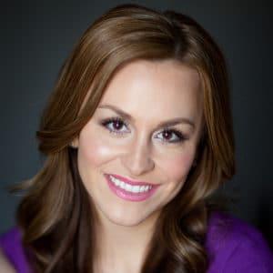photo of ENVE Model Caitlyn