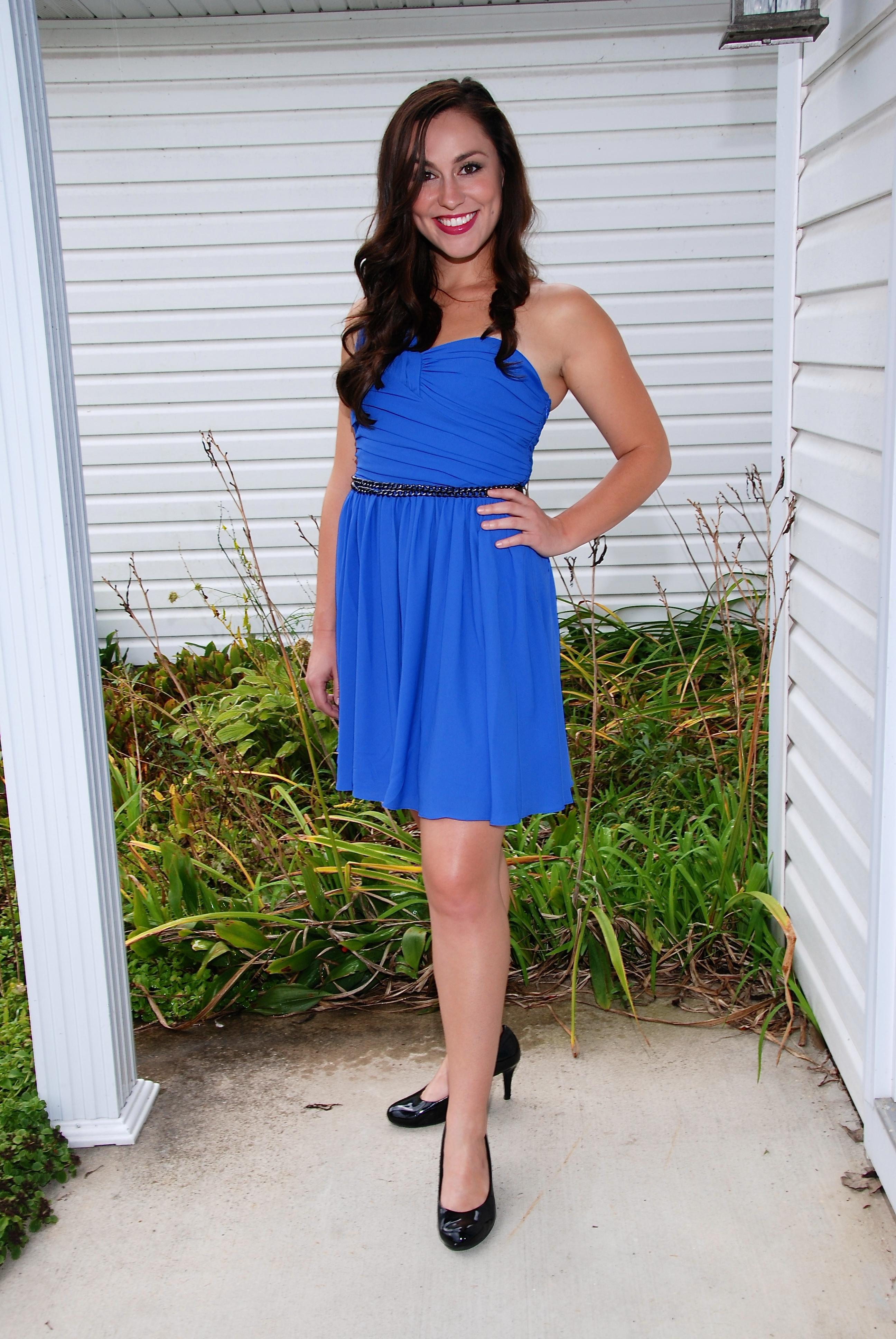 photo of ENVE Model Danielle