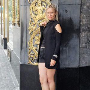 photo of ENVE Model Irina